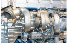 Neuer Volvo FH – Antrieb, Turbocom-pound