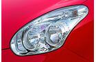 Opel Combo 1,6 CDTI, Klarglasleuchten