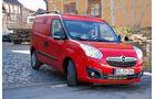 Opel Combo 1,6 CDTI