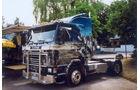 30 Jahre Liebe zum Detail, Scania, Trucker-Fundgrube