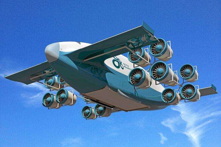 4x4 Aviation