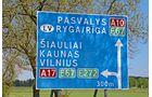 Abenteuer Baltikum