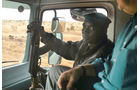 Actros in Mali