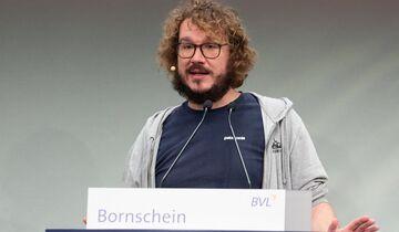 Agentur-Chef Christoph Bornschein