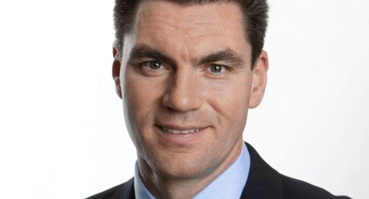 Agility Europe ernennt Vizepräsident