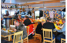 Aral Autohof Geseke, FF 0611, Restaurant