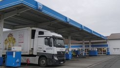 Aral Autohof Löwentank Ronneburg Truckstop FF 5/2020 5/20