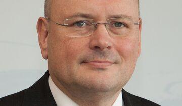 Arne Schönbohm, Präsident des Bundesamts für Sicherheit in der Informationstechnik (BSI)