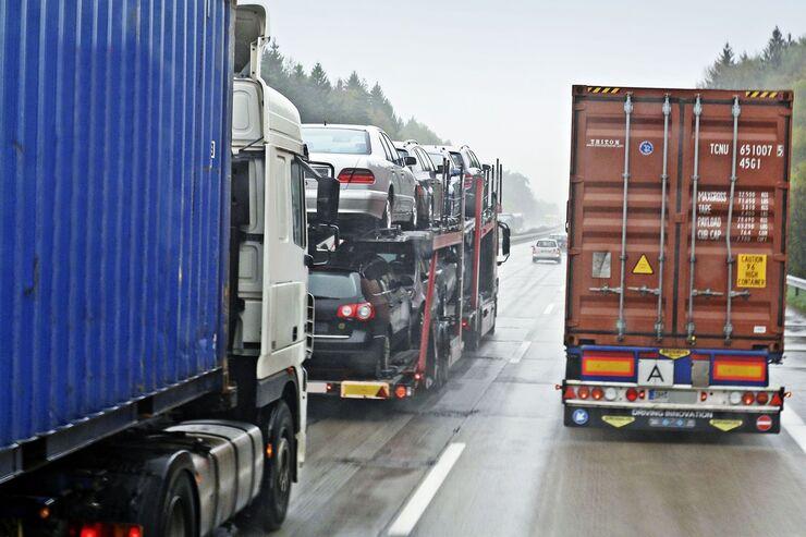 Autobahnkanzlei auf dem Truck Grand Prix 2016