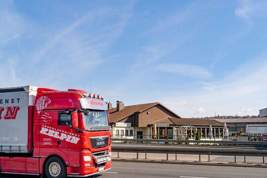 Autohof Bad Hersfeld