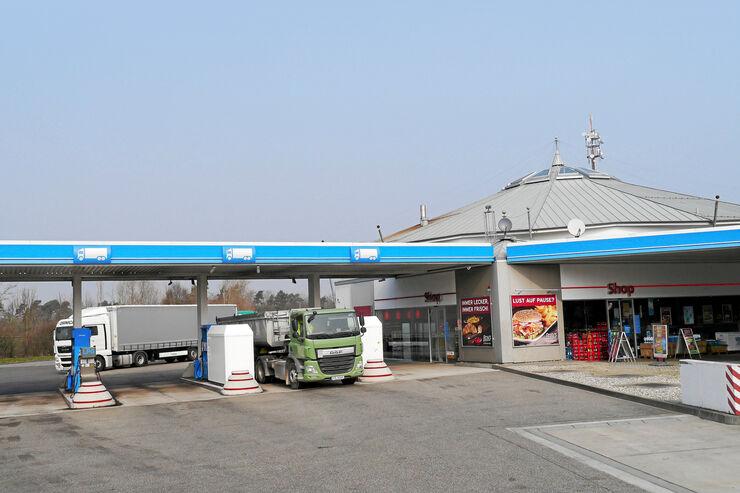 Autohof Bremgarten