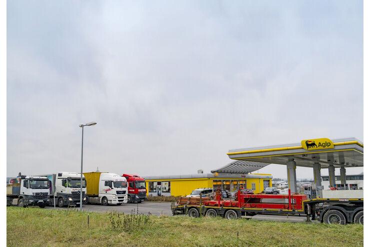 Autohof Buttenheim