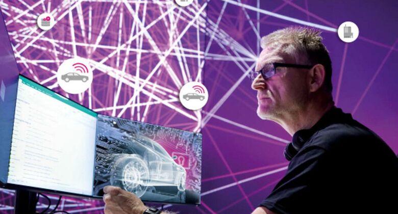 Automotive Security Operations Center – oder kurz Automotive-SOC der Telekom
