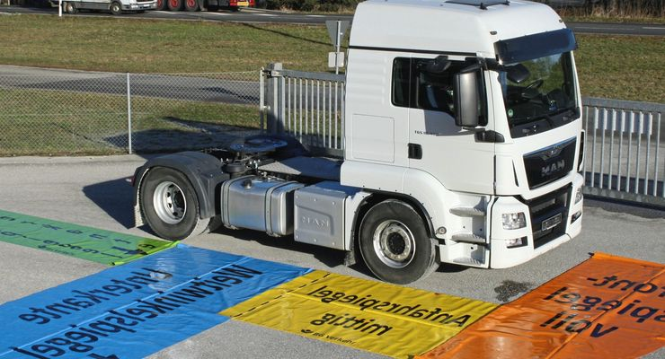 BG Verkehr/Heider