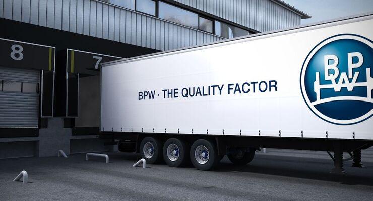 BPW Bergische Achsen, Soft Docking, 2012