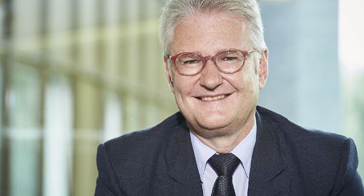 BPW-Gesellschafter Michael Pfeiffer