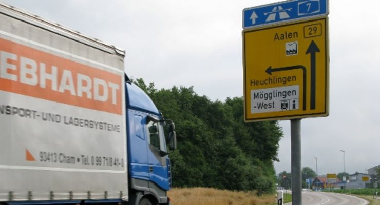Bald Fahrverbote auf der Ostalb