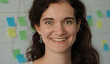 Barbara Steinle von Gerstlauer Logistik