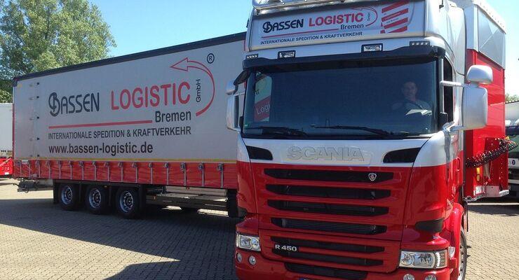 Bassen Logistic
