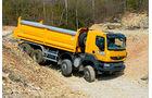 Bauprogramm von Renault Trucks, Kerax