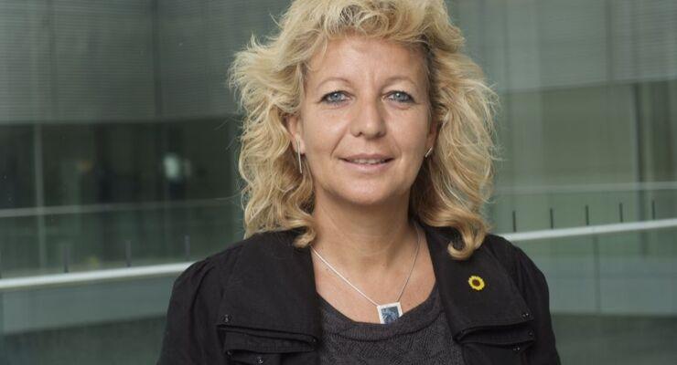 Beate Müller-Gemmeke, Bundestagsabgeordnete, Reutlingen
