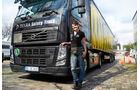 Beschleunigte Grundausbildung, Dekra, Safety Truck, Volvo