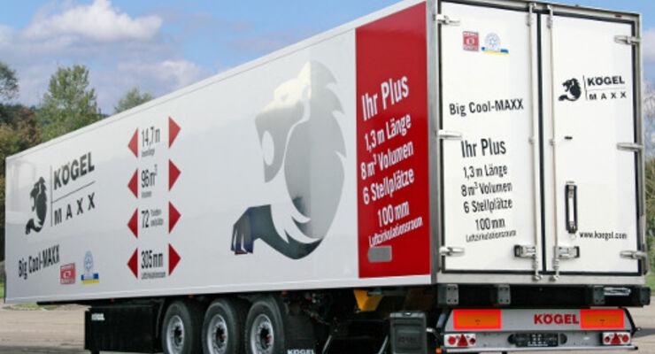 Big-Maxx sind jetzt in Polen unterwegs