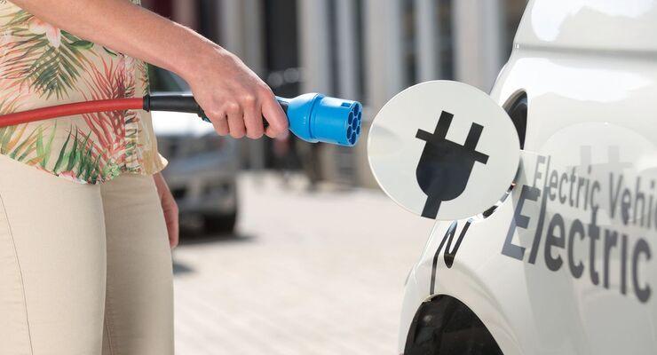 Bosch präsentiert elektrisches Achsantriebssystem.