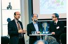 Brüssel, Christophe Pavret, Michael Cramer