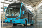 Bus-Chassis