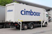 CIMC Vehicles Europe cimmbox C745