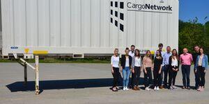 CargoNetwork, Hochschule, Studenten, Darmstadt
