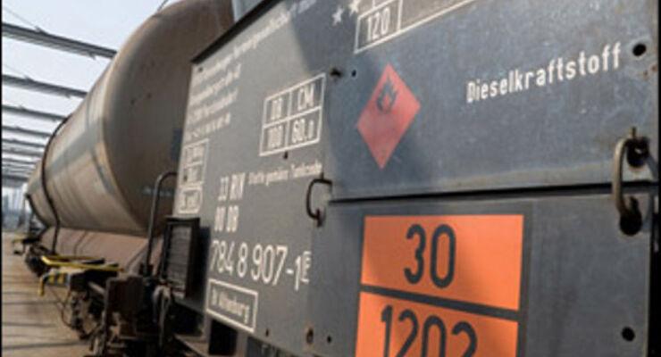 Chem Freight übernimmt Logwin-Standort