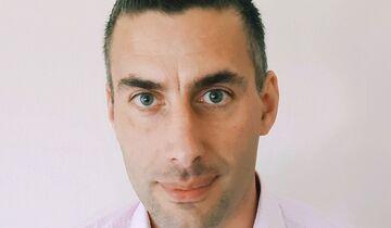 Christian Dreeser, IT-Leiter der Garbo Gruppe