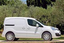 Citroën Berlingo (Leserwahl 2018)