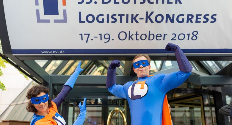 DLK 2018, Logistikhelden, BVL