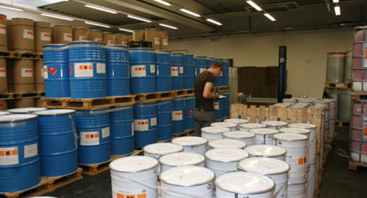 DSLV bringt neuen Gefahgut-Leitfaden