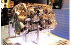 Daimler-Motorenplattform, Motor, DD15, Turbocompoundtechnik