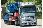 Daimler SLT