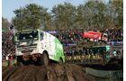 Dakar Pr-Prolog in Valkenswaard