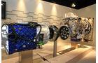Der Antriebsstrang, iTorque, Doppelkupplungsgetriebe