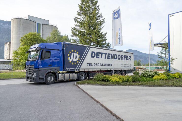 Dettendorfer LKW