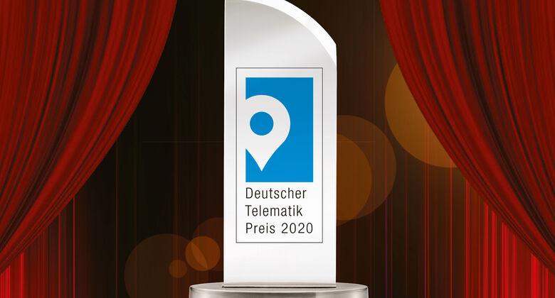 Deutscher Telematik Preis 2020