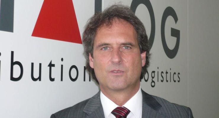 Dialog-Vorstand Uwe Komma, ta 14/2011