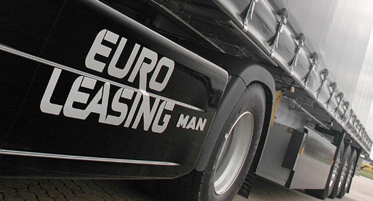 Die Black Edition von Euro-Leasing