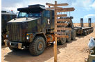 Die deutschen Army-Trucker, 6966th Truck Transport Terminal, US Army Europe, Kaiserslautern