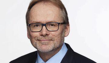Dr. Andreas Froschmayer, Dachser