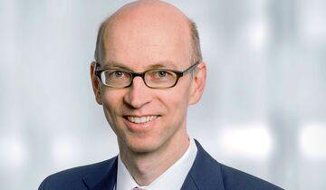 Dr. Axel Pols, Geschäftsführer von Bitkom Research