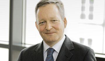 Dr. Florian Eck, Geschäftsführer Deutsches Verkehrsforum (DVF)