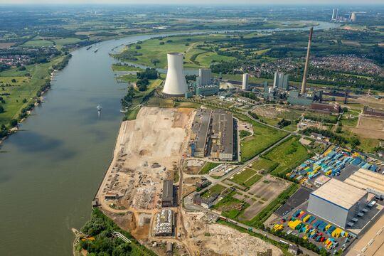 Duisburg18053944Logport6Walsum Luftbild